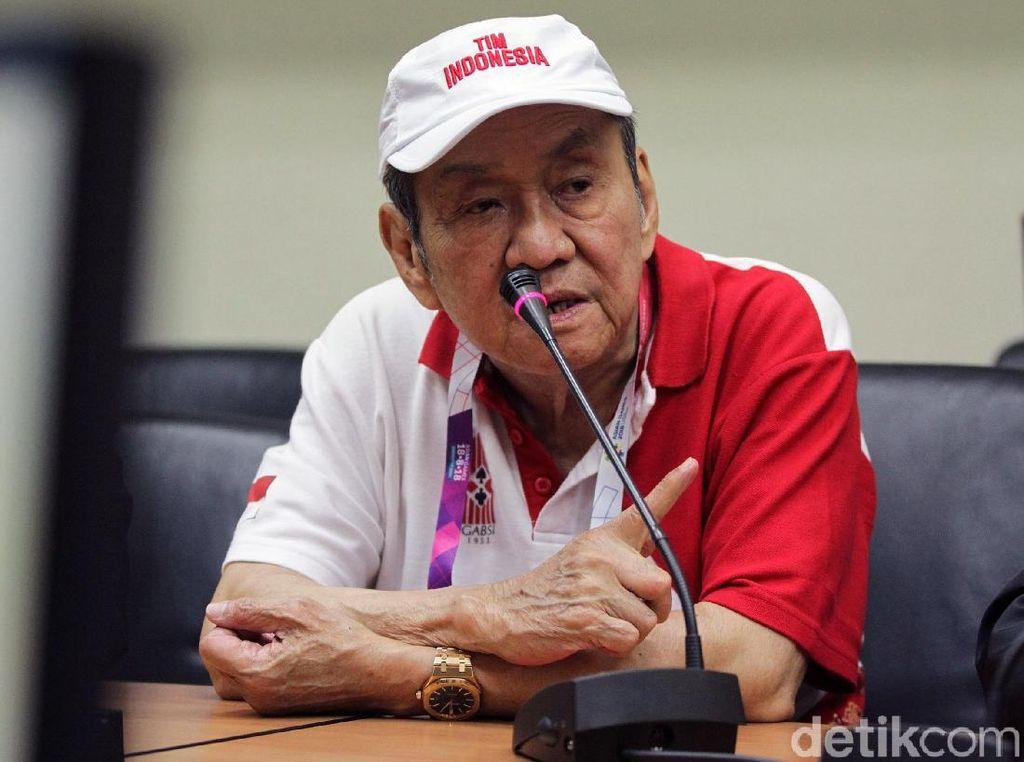 Michael Bambang Hartono dari Orang Terkaya Hingga Atlet Tertua Indonesia