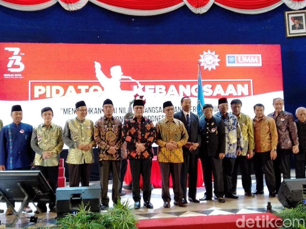 Begini Sosok Pemimpin yang Diinginkan Muhammadiyah