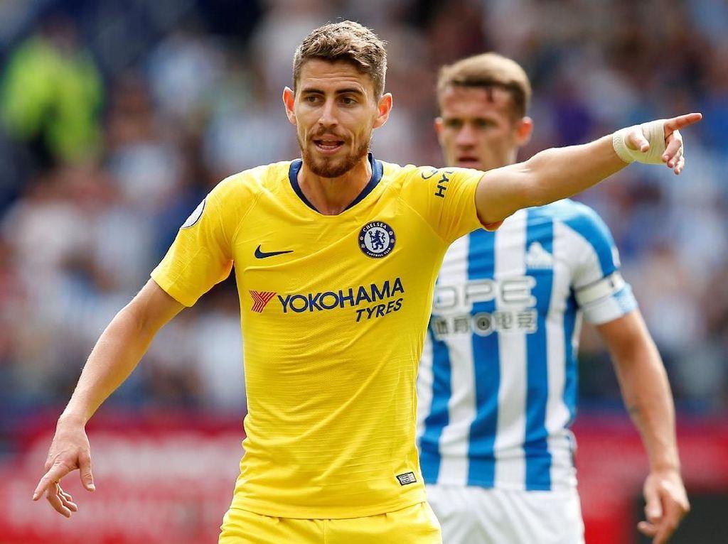 Start Meyakinkan Chelsea