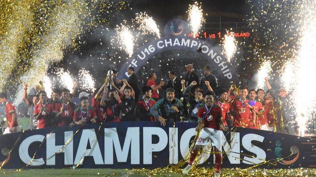 Fakhri Berharap Timnas Indonesia U-19 Main di Sidoarjo
