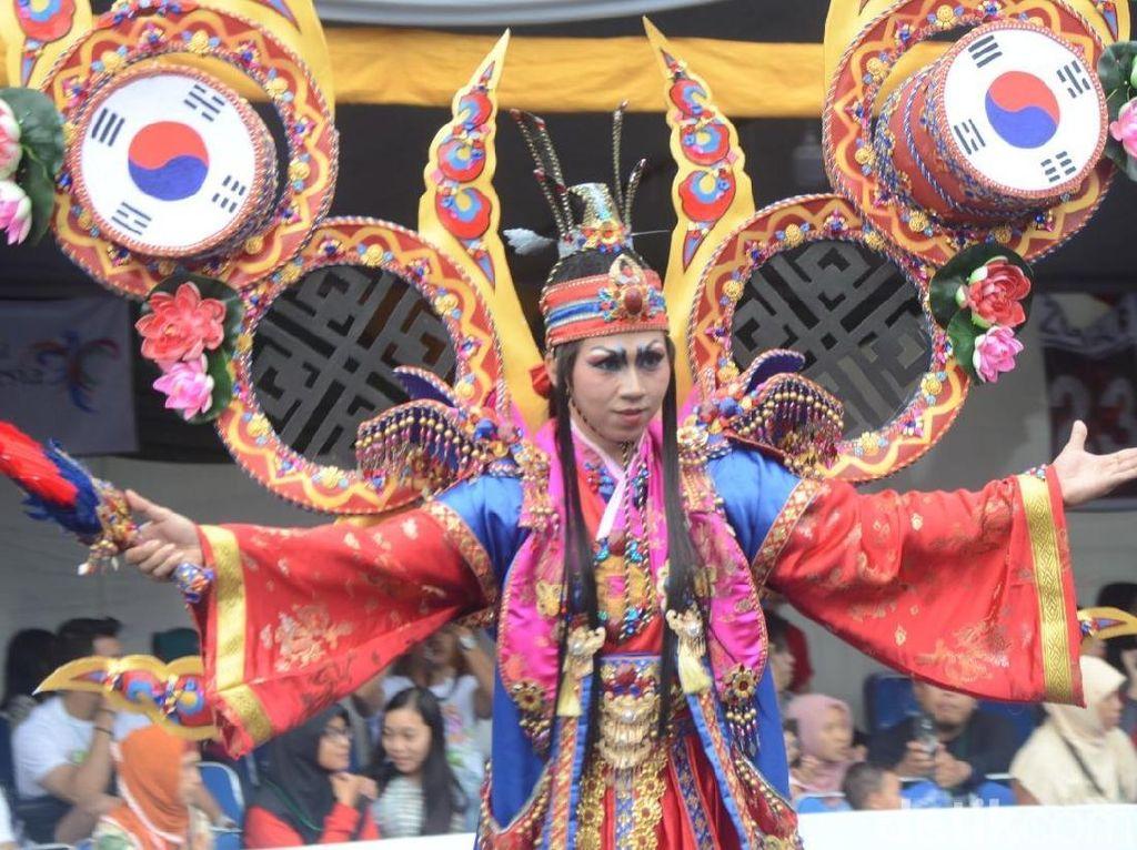 Grand Carnival, Puncak Jember Fashion Carnaval Digelar Hari Ini