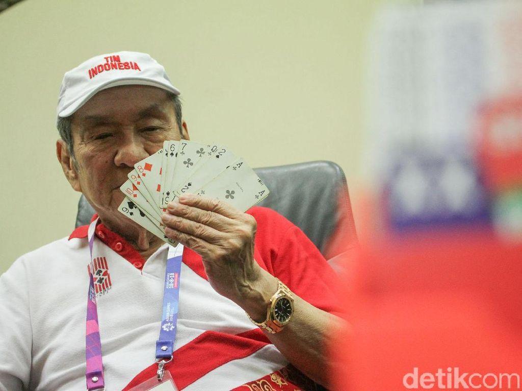 Dapat Medali di Asian Games, Ini Jumlah Harta Orang Terkaya RI