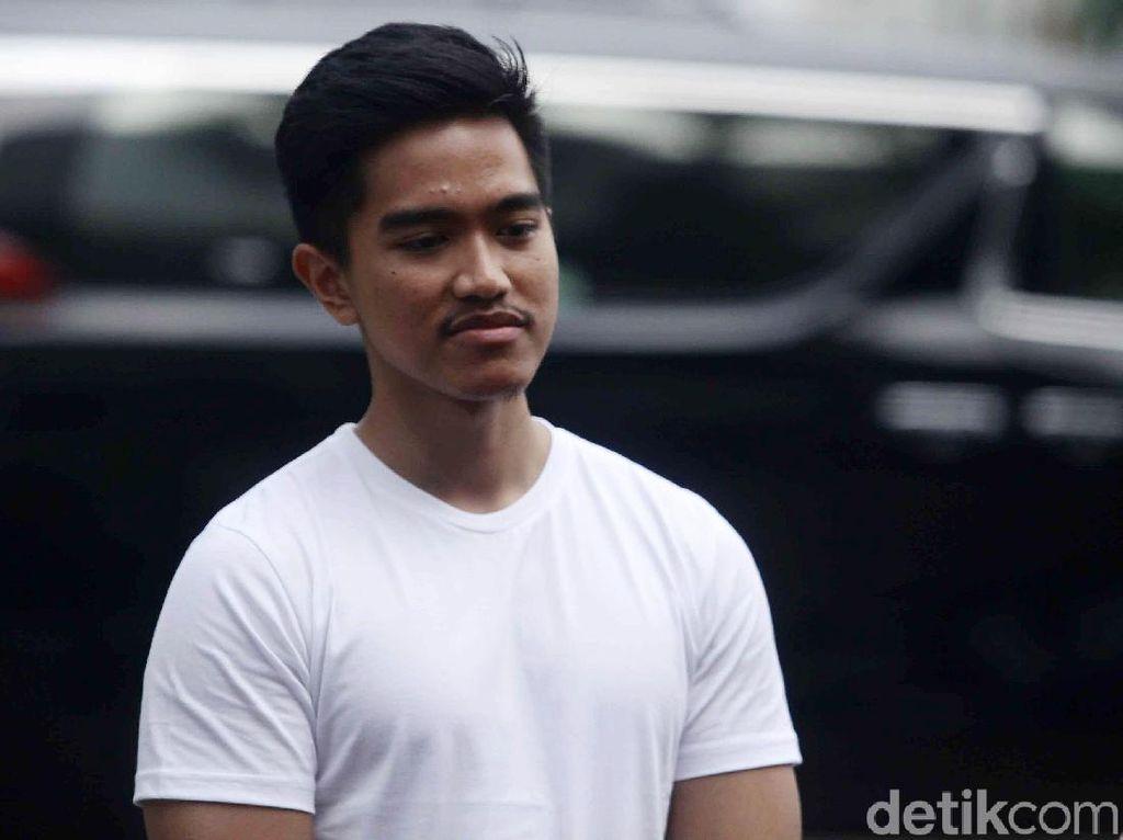 Curhat Kaesang yang Bukan Lagi Anak Emas Jokowi