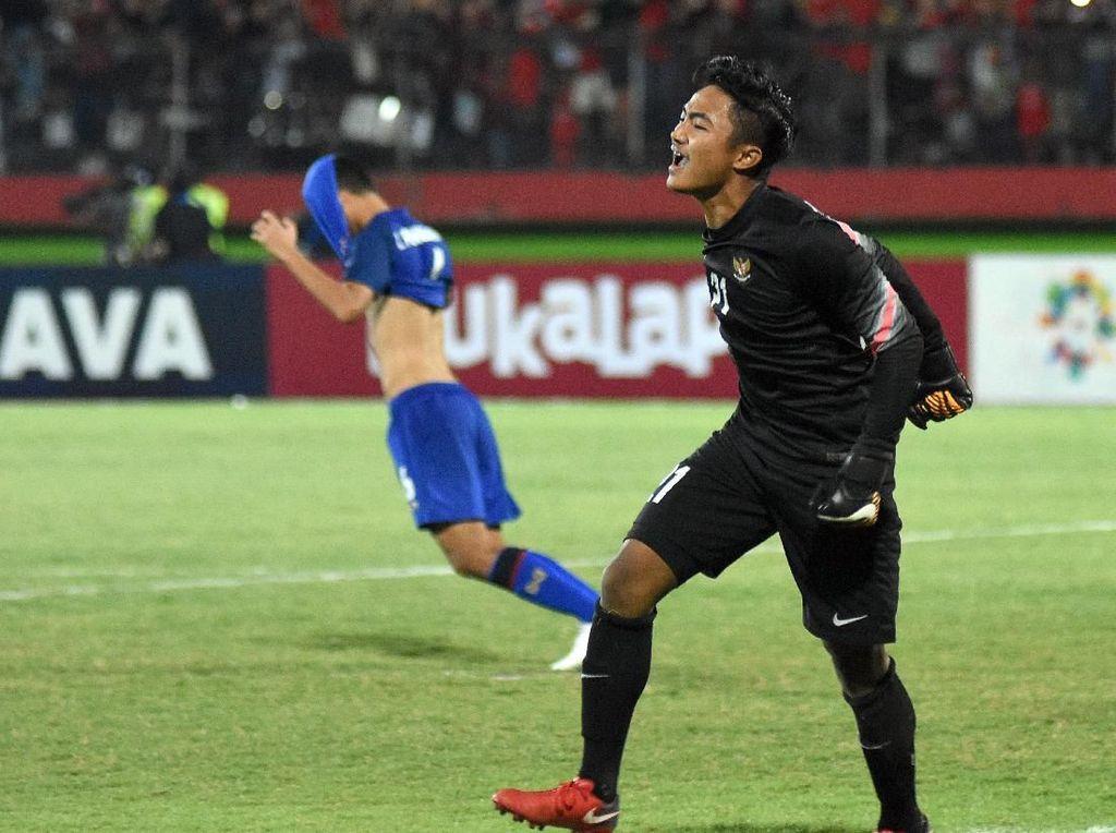 Ketika Dua Pemain Timnas U-16 Asal Semarang Digoda Gabung PSIS