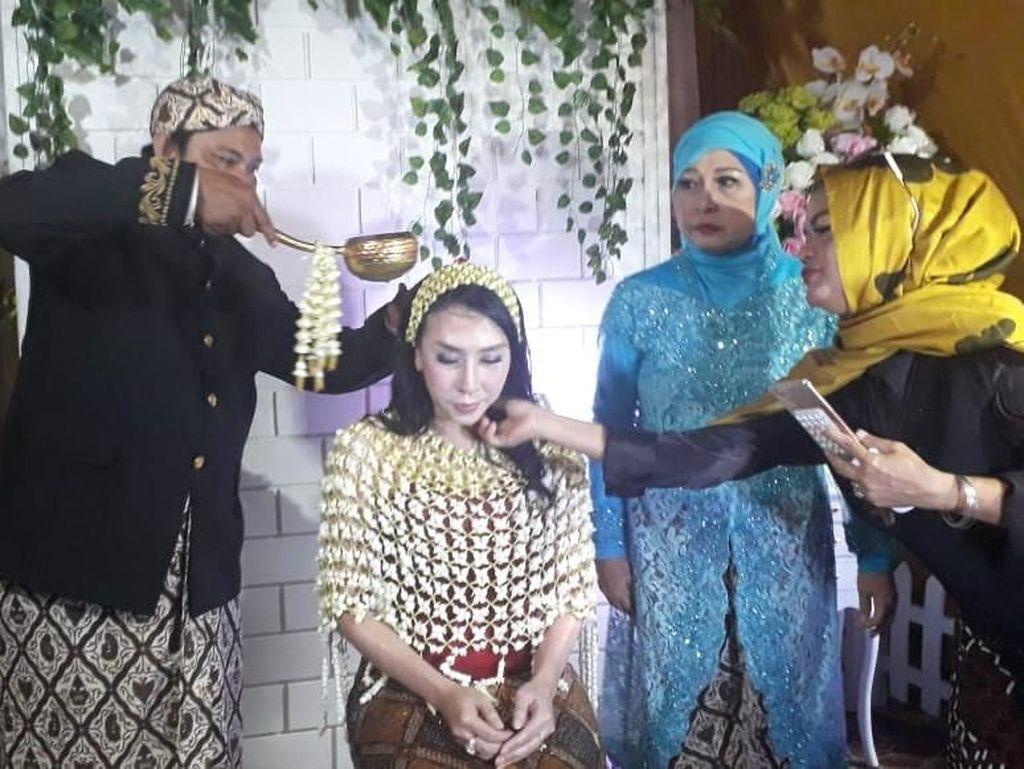 Usai Menikah, Rio Reifan akan Tinggal di Rumah Mertua