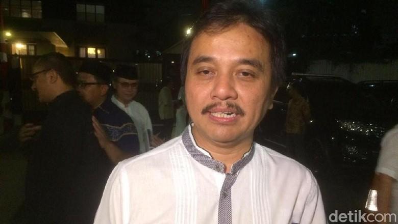 Anggota BPK Ungkap Awal Mula Kemenpora Tagih Roy Suryo