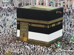 Seputar Masjidil Haram, Masjid Mustajab Tempat Ibadah Umat Islam