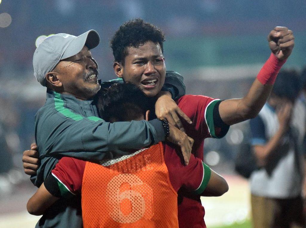 Fakhri Husaini Panggil 43 Pemain Untuk Seleksi Timnas U-19