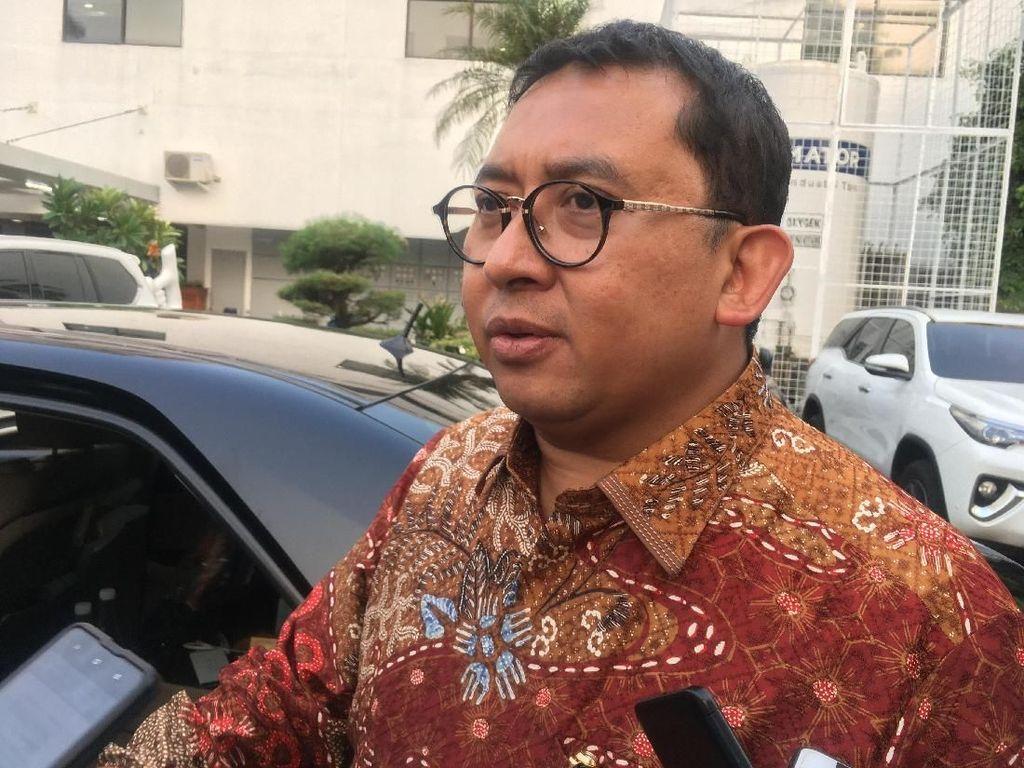 Prabowo-Sandi Siap Pindah Posko, Fadli: Jateng Battleground Politik