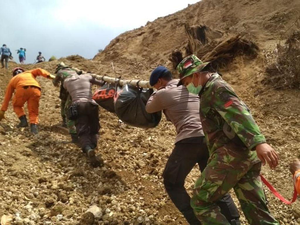 Korban Tewas Gempa Lombok Bertambah Jadi 436 Orang