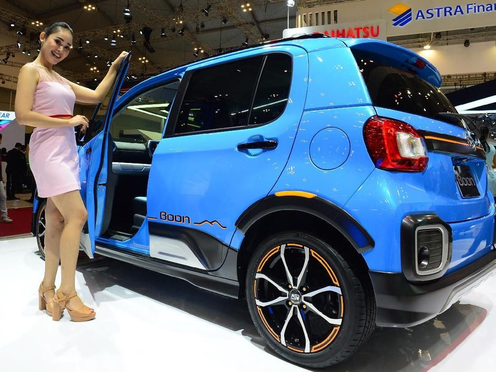 Pelonggaran PSBB Bisa Dongkrak Penjualan Mobil?