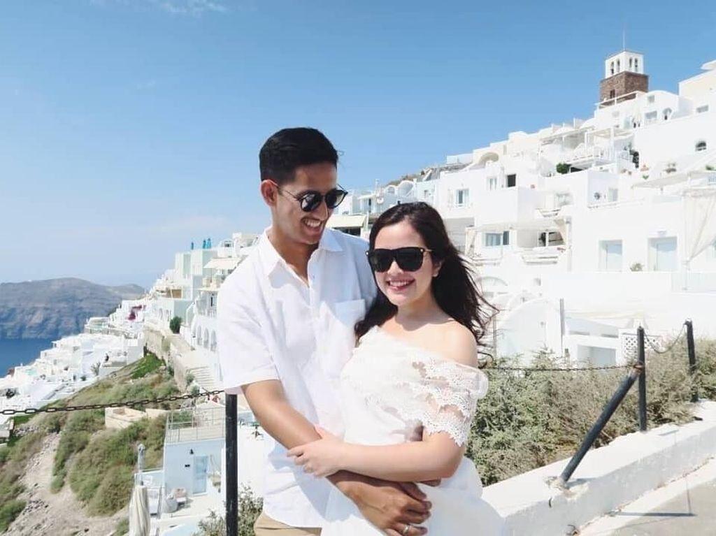 Kabar Bahagia! Tasya Kamila Umumkan Kehamilan Anak Pertama
