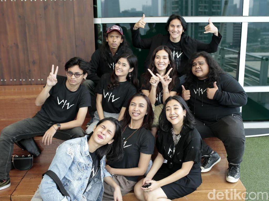 Cerita dan Tantangan di Balik Syuting Wiro Sableng