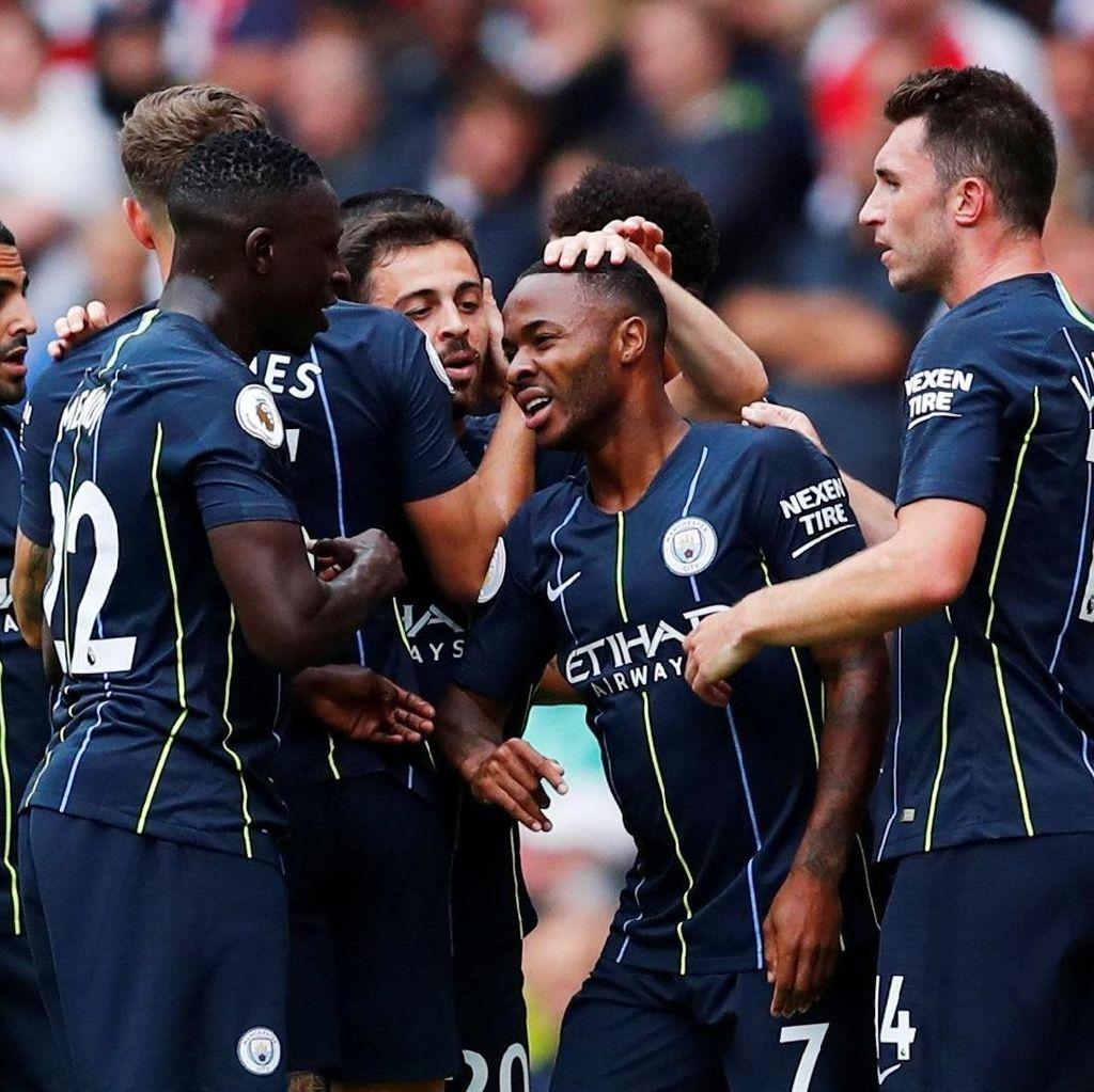 Ambisi Manchester City: Mendominasi Sepakbola Inggris