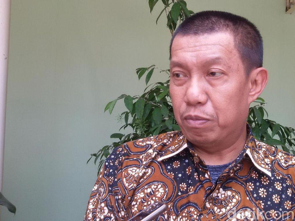 Jadi Jurkam Jokowi-Maruf, Walkot Yogya Belum Pikirkan Soal Cuti