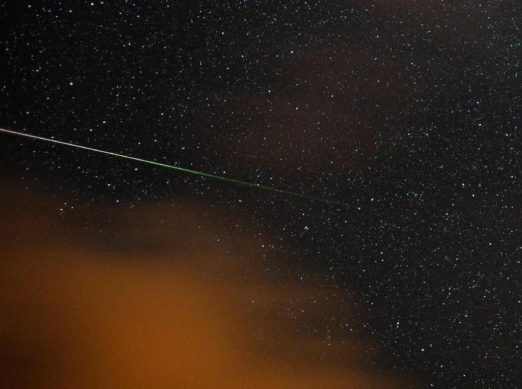 Komet 21P Dekati Bumi 10 September Nanti