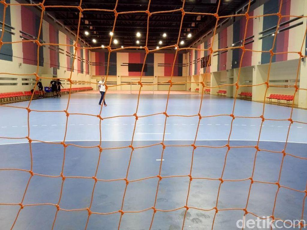 GBK Arena Belum Siap untuk Tempat Latihan Atlet