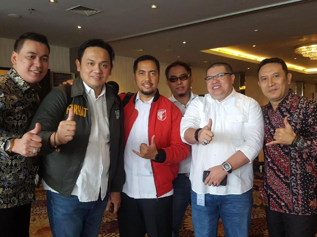 Ini Alasan Koalisi Jokowi-Maruf Bentuk Tim Jubir Raksasa