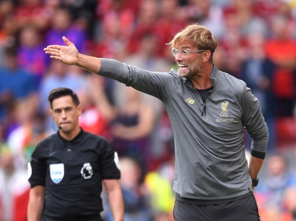 Liverpool Menang Telak, Klopp: Tapi West Ham Bukan City atau MU