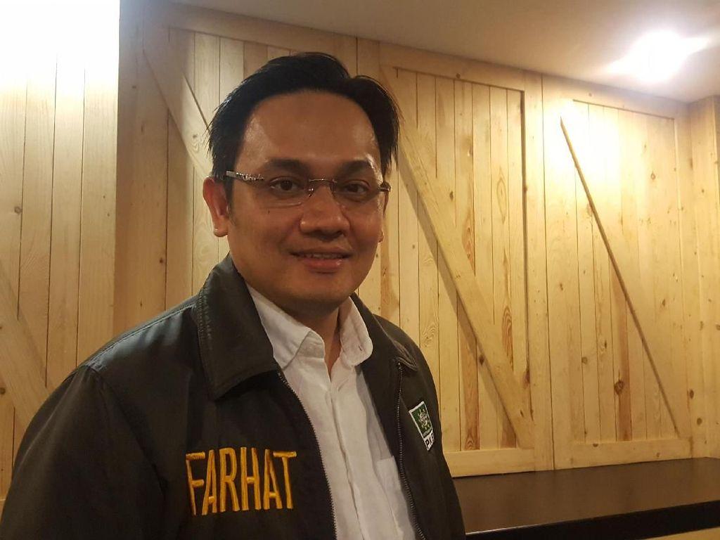 Farhat Abbas Dipolisikan Pro-Prabowo, Ini Respons Pengacara