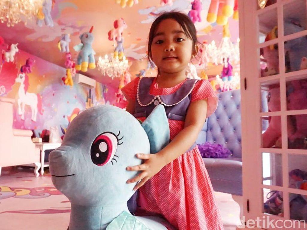 Restoran Ramah Anak di Jakarta Yang Bisa Jadi Tempat Bukber