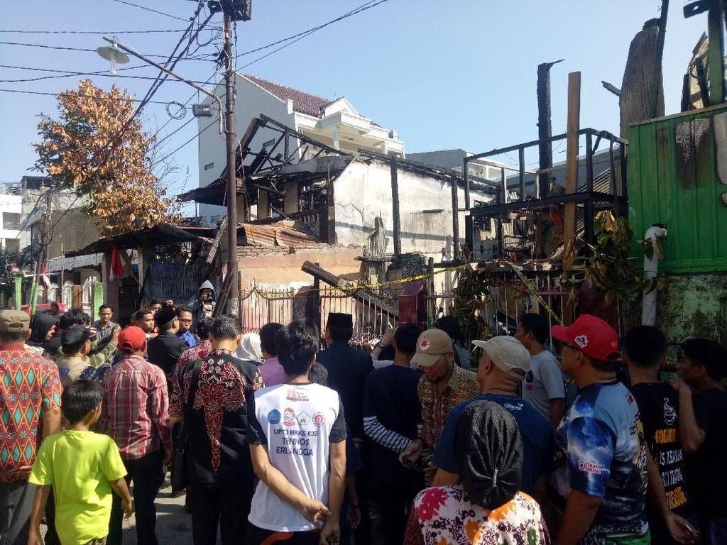 Ini Fakta Baru Siswa SD Jadi Bandar Narkoba di Makassar