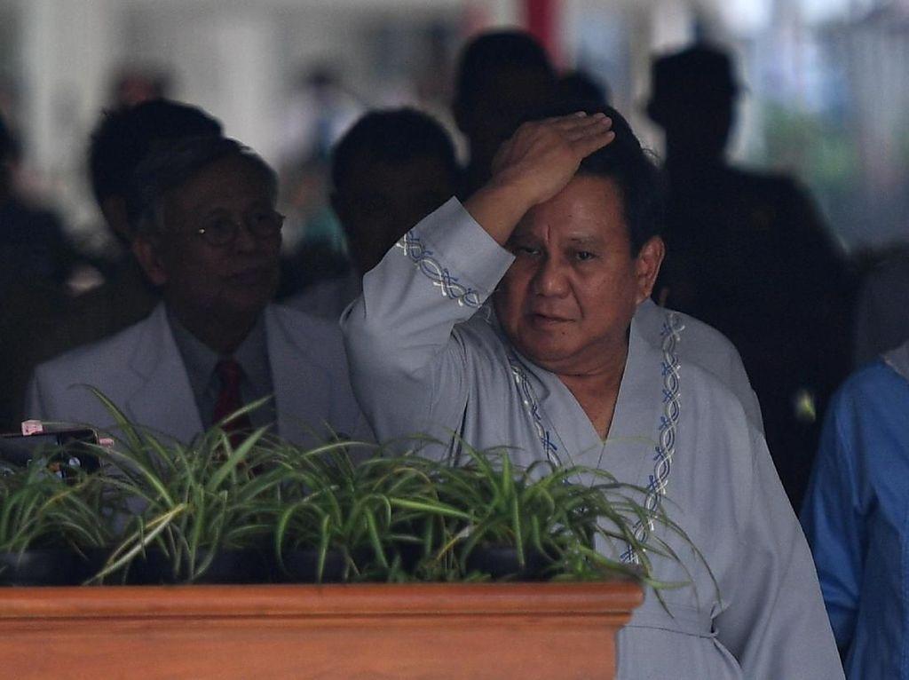 Prabowo Mengaku Takut Jarum Suntik, Ini Pemicu Fobia Menurut Dokter Jiwa