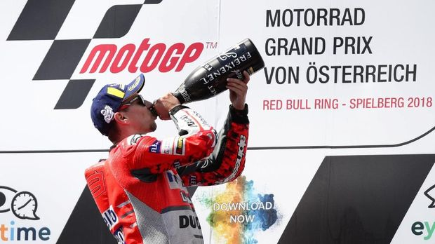 Jorge Lorenzo and Marc Marquez can give tight participation in the Honda fort of the next season.