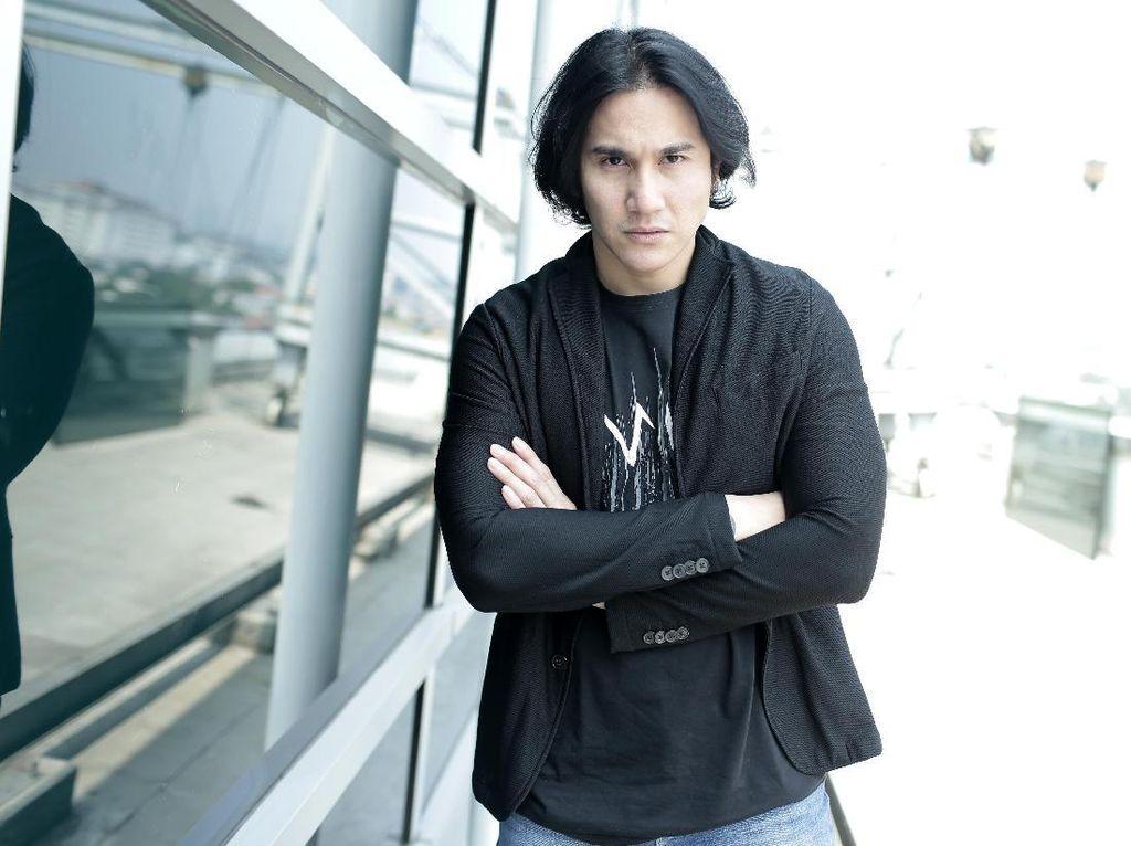 Profil Vino G Bastian, Aktor Dengan Bayaran Termahal di Indonesia