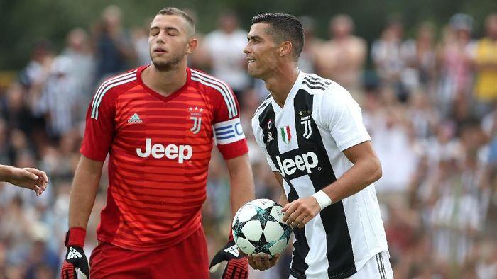 Cristiano Ronaldo diperkirakan akan kesulitan di musim pertamanya. (Foto: Getty Images)