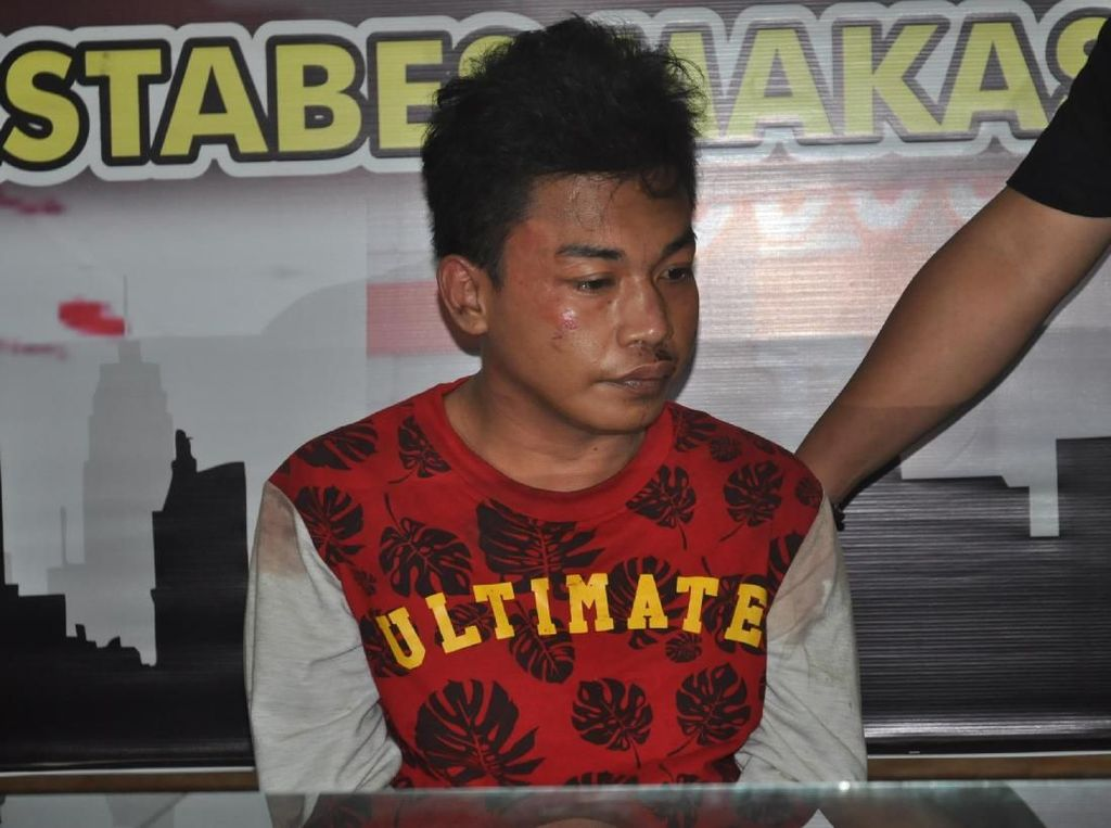 Kaleidoskop 2018: Kejamnya Mafia Narkoba Ala Meksiko dari Makassar