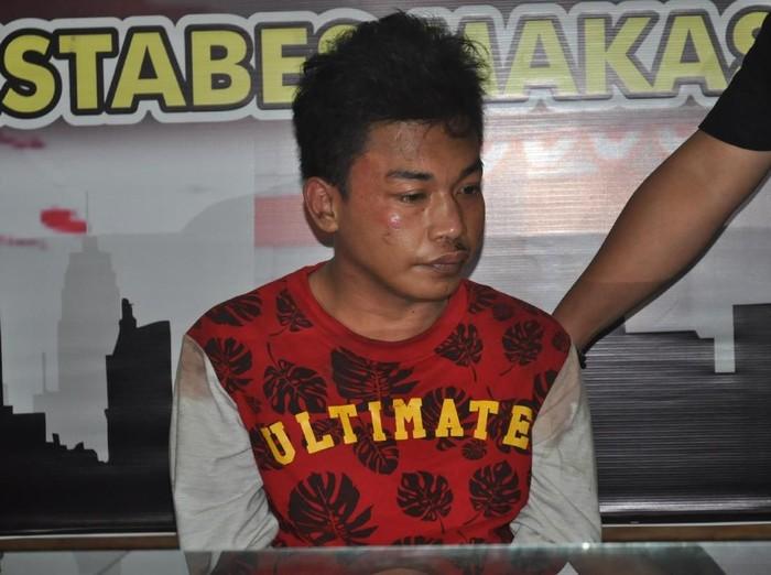 Kelamnya Hidup Bos Kartel Narkoba Makassar yang Tewas di Penjara