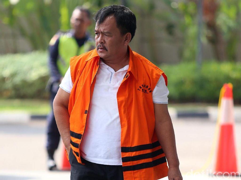 Bupati Korupsi Rp 42 Miliar Dihukum 7 Tahun Penjara, Adilkah?