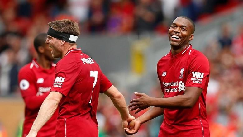 Tetaplah Marah, Liverpool