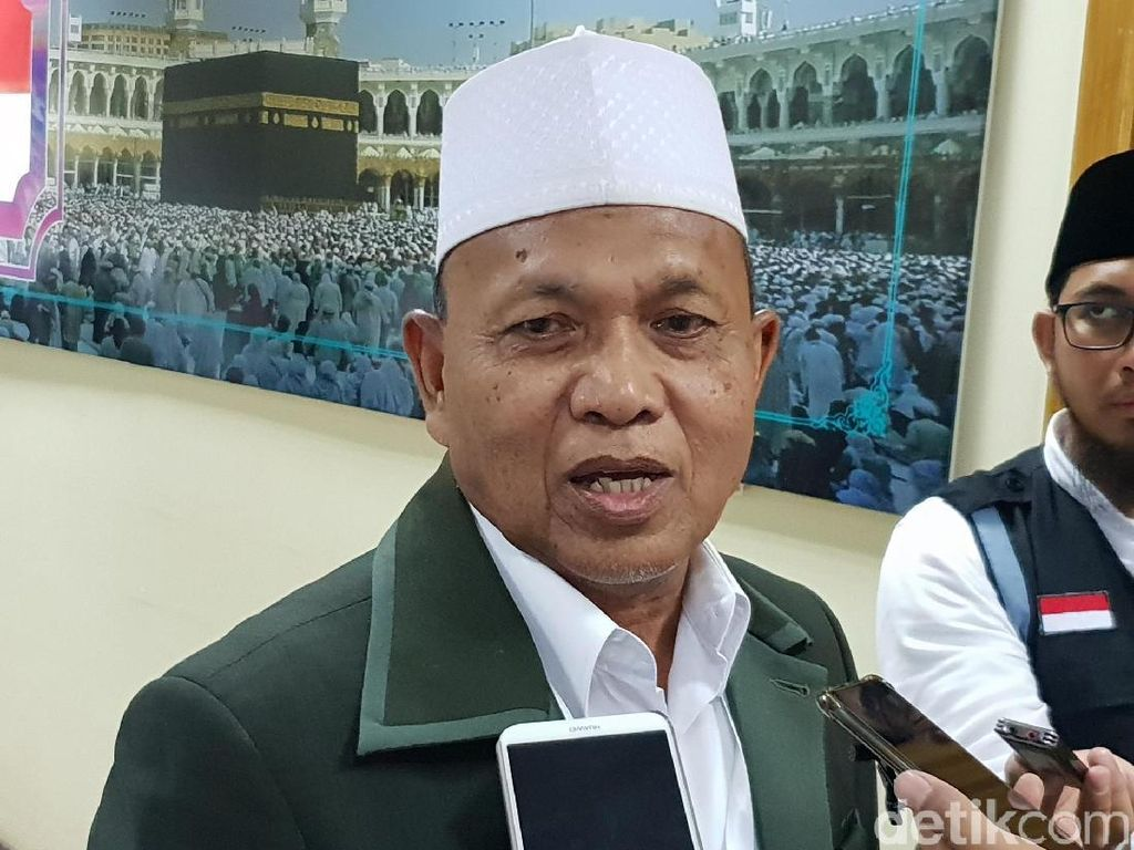 Sosialisasi Operasi Pelayanan Haji di Armina Diminta Digencarkan