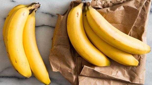 Ilustrasi cara menyimpan buah di kulkas