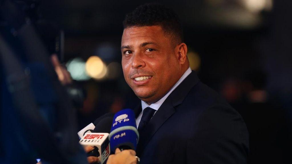 Ronaldo Terserang Pneumonia, Ini Gejala Penyakit Tersebut