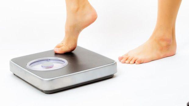 Ilustrasi diet OCD