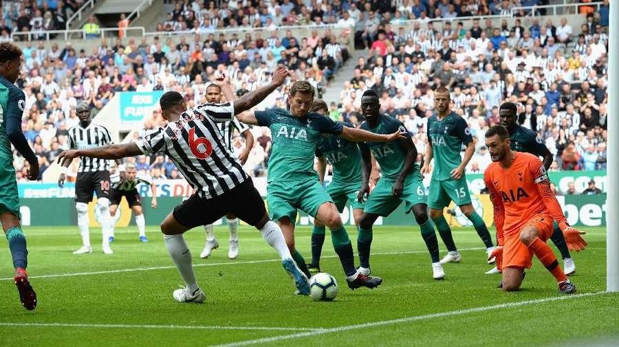 Tottenham Jangan Sampai Kendur