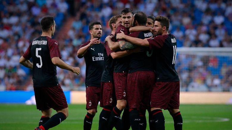 Thiago Silva Naksir Wajah Baru AC Milan