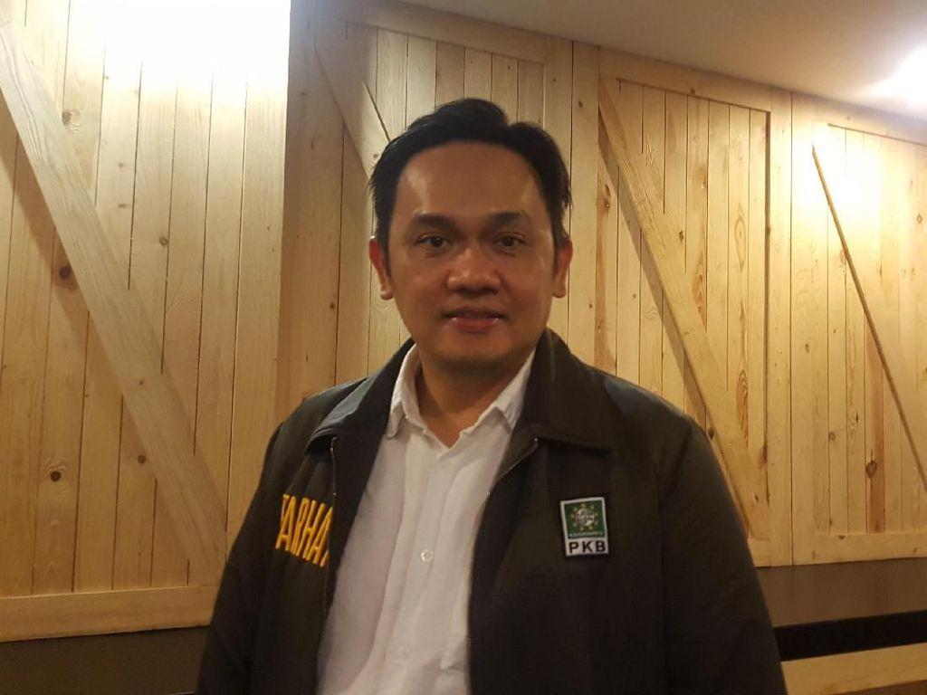 Waketum Gerindra Ancam Polisikan Balik Farhat Abbas cs
