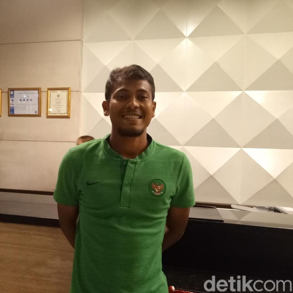 Tak Diikat Sriwijaya FC, Zulfiandi Pilih Pergi