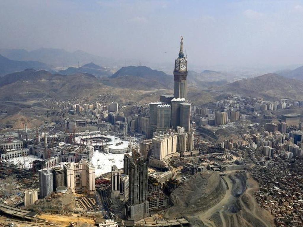 Saudi Gagas Mecca Road, Jemaah Haji RI Bisa Paling Diuntungkan