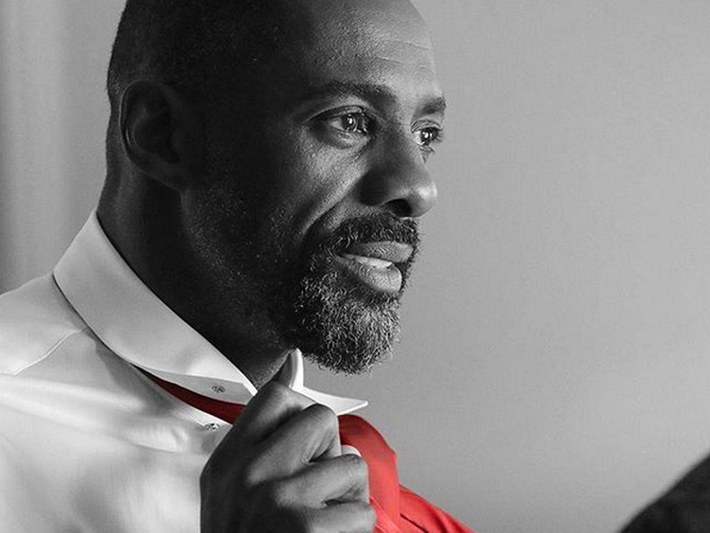 Video: Breaking! Idris Elba Positif Virus Corona
