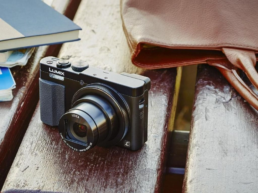 5 Kamera Teman Travel Anti Repot