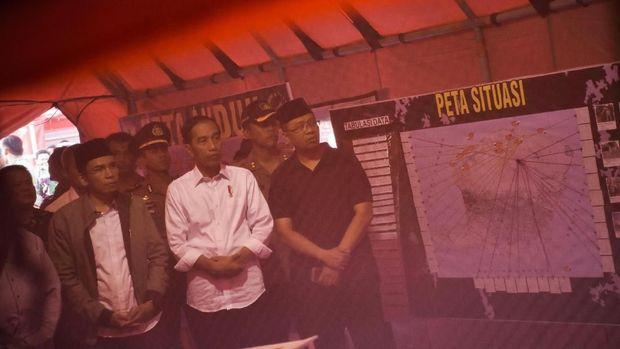Dilema Penetapan Status Bencana Nasional Pascagempa Lombok
