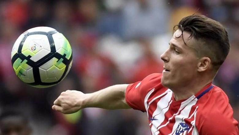 Valencia Tuntaskan Kepindahan Gameiro dari Atletico