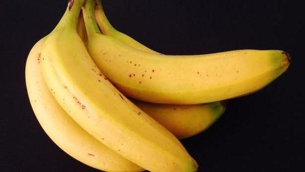 Ilustrasi buah pisang/