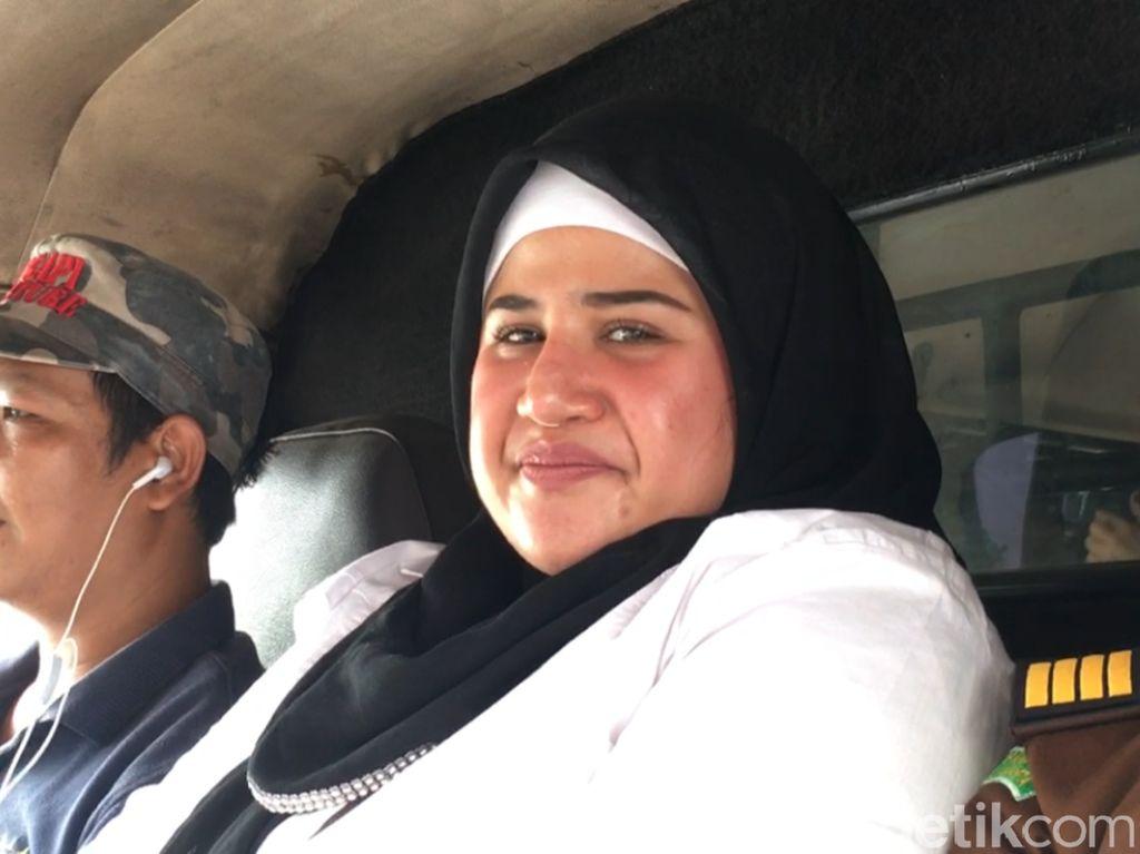 Dituntut 2 Tahun Rehabilitasi, Dhawiya Harap Pledoinya Diterima Hakim