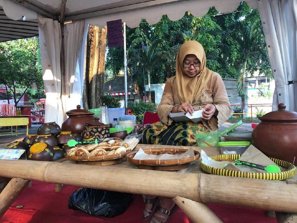 Setelah Pasar di Tengah Hutan Karet Semarang, Ada Lagi Ini